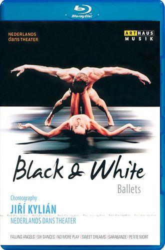 Black & White für 24,95€