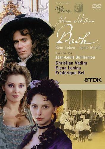 Sein Leben - seine Musik von J.S. Bach für 6,99€