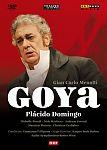 Goya von Gian-Carlo Menotti für 4,99€