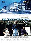 Die Gespenstersonate von Aribert Reimann für 19,95€