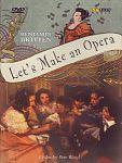 Lets make an Opera op.45 von Benjamin Britten für 9,99€