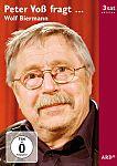 Peter Voß fragt ... Wolf Biermann 3sat Edition für 6,99€