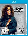 Irish Tour 1974 von Rory Gallagher für 19,99€
