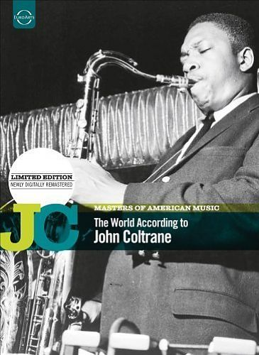 John Coltrane: The World According To John Coltrane Ltd. Edition für 6,99€