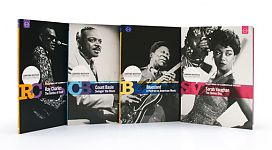 Masters of American Music II: Blues & Soul für 17,99 €