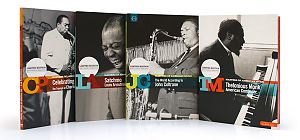 Masters of American Music I: Jazz für 17,99 €
