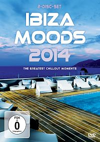 """Ibiza Moods 2014 - The Greatest Chillout Moments"""