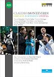 Orfeo - Ulisse - Poppea von Claudio Monteverdi für 49,99€