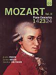 Wolfgang Amadeus Mozart: Die großen Klavierkonzerte Vol.2 für 7,99€