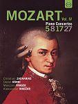 Wolfgang Amadeus Mozart: Die großen Klavierkonzerte Vol.4 für 7,99€