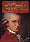 Wolfgang Amadeus Mozart: Die großen Klavierkonzerte Vol.1 für 7,99€