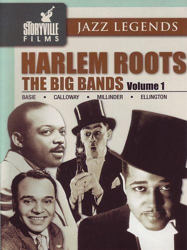 Harlem Roots: Big Bands Vol. 1 für 4,99€