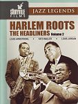 Harlem Roots: The Headliners Vol. 2 für 4,99 €