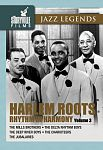 Harlem Roots: Rhythm In Harmony Vol. 3 für 4,99 €