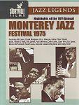Monterey Jazz Festival 1975 für 4,99€