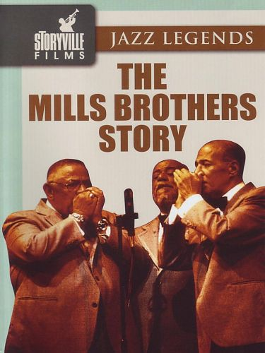 The Mills Brother Story für 4,99€