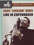 Live in Copenhagen von Eddie Lockjaw Davis für 4,99€
