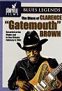 "The Blues of Clarence ""Gatemouth"" Brown"