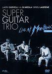 Live At Montreux 1989 von Super Guitar Trio für 6,99€