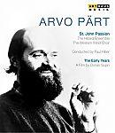 Passio Domini Nostri Johannes-Passion von Arvo Pärt für 9,99€