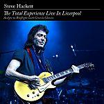 The Total Experience Live In Liverpool 2015 von Steve Hackett für 14,99€