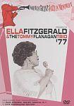 Norman Granz Jazz in Montreux 77 von Ella Fitzgerald & Tommy Flanagan Trio für 6,99€