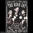Rockin The Cat Club-Live From Sunset Strip von The Head Cat für 16,99 €
