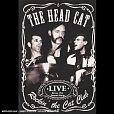 Rockin The Cat Club-Live From Sunset Strip von The Head Cat für 16,99€