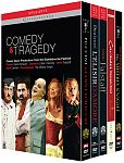 Comedy & Tragedy für 24,99 €
