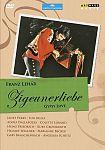 Zigeunerliebe von Franz Lehar für 7,99€