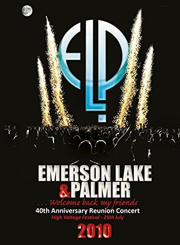 Emerson Lake & Palmer - High Voltage von ELP für 9,99 €