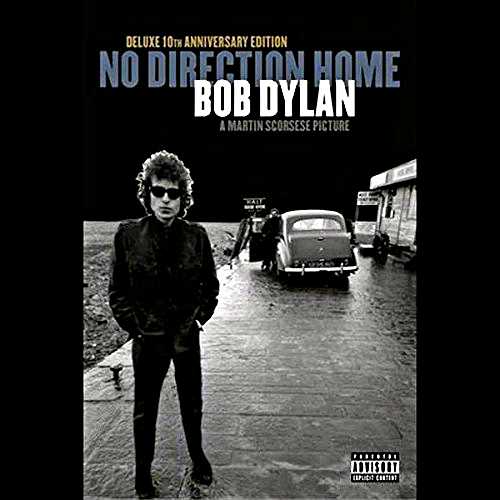 Bob Dylan: No Direction Home: Bob Dylan 10th Anniversary Edition für 9,99 €