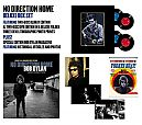 Bob Dylan: No Direction Home 10th Anniversary-Deluxe-Edition für 19,99 €