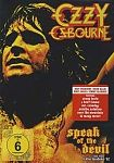 Ozzy Osbourne: Speak Of The Devil: Live From Irvine Meadows 1982 für 5,99€