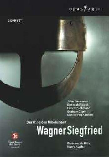 Siegfried von Richard Wagner für 9,99€