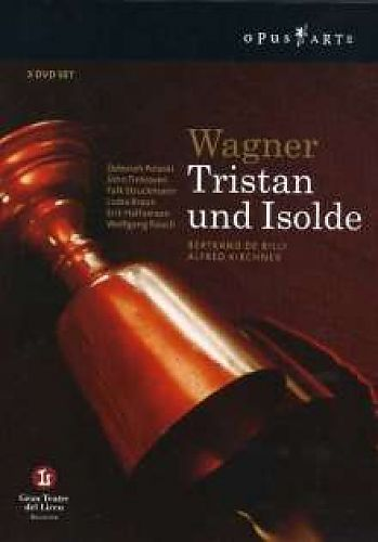 Tristan und Isolde von Richard Wagner für 9,99€