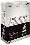 Sämtliche Sinfonien & Konzerte von Sergej Prokofjew für 129,95€
