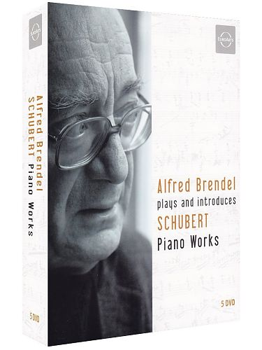 Alfred Brendel plays & introduces Schubert Piano Works für 39,99 €