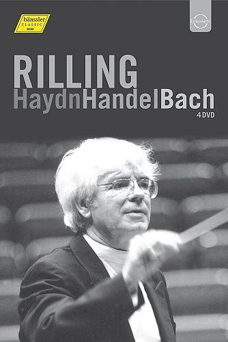 Helmuth Rilling - HaydnHändelBach für 19,99€