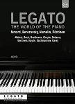 Legato - The World of the Piano für 19,99€