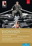 Wolfgang Rihm: Dionysos für 9,99€
