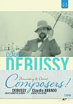 Composers Bundle 1: Claude Debussy für 12,99 €