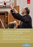 Ouverture Spirituelle - Nikolaus Harnoncourt conducts Mozart für 7,99€