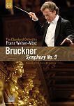 Anton Bruckner: Symphonie Nr.9 für 7,99€