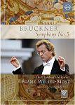 Anton Bruckner: Symphonie Nr.5 für 7,99€