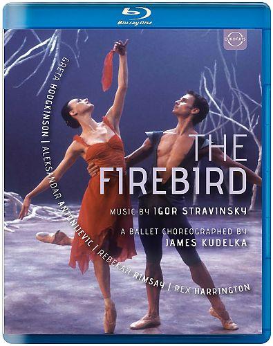 James Kudelka - Der Feuervogel von Igor Strawinsky für 9,99€
