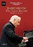 Daniel Barenboim - The Liszt Recital from La Scala für 9,99€