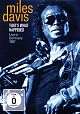 Miles Davis: Thats What Happened: Live In Germany 1987 für 4,99 €
