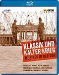 Klassik und kalter Krieg - Musiker in der DDR für 14,95€