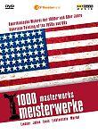 1000 Meisterwerke - Amerikanische Malerei der 50er und 60er für 9,99€